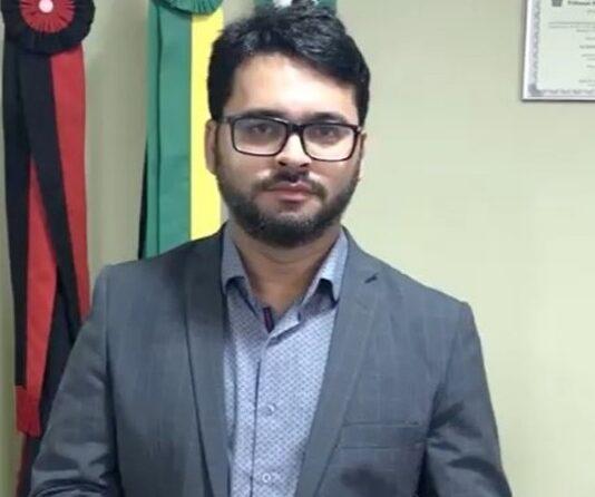 berglimapb 1 534x446 1 - UNANIMIDADE: STJ reconhece 'cerceamento de defesa' e anula parte do processo sobre vídeo de Berg Lima recebendo dinheiro de empresário