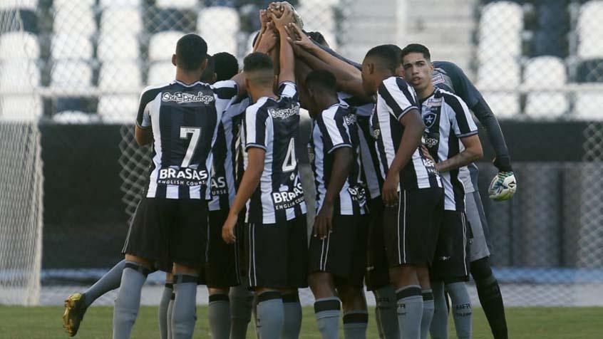botafogo rj0904 - Diretor do Botafogo-RJ determina que férias dos atletas serão estendidas até 30 de abril