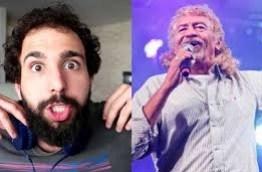 Humorista debocha de forrozeiro nordestino que fazia live: 'parece um cachorro, um drogado'; VEJA VÍDEO