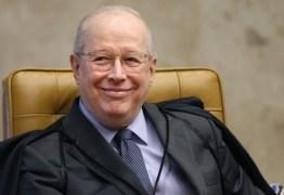 Celso de Mello será relator de pedido de inquérito contra Bolsonaro