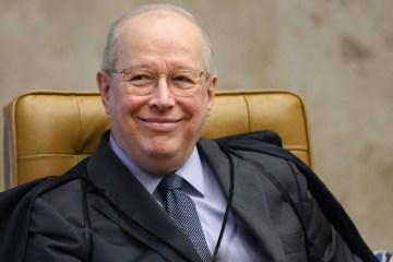 """celso de mello 868x644 1 - Supremo comunica """"trânsito em julgado"""" de ação e derruba pensões de ex-governadores"""
