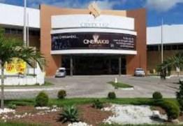 Após prefeito de Guarabira anunciar reabertura do comércio, Shopping Cidade Luz não acata decisão e vai continuar fechado