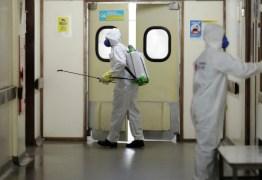 Dimensão da pandemia no Brasil será percebida nas próximas semanas