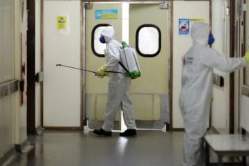 coronavirus 1 - Dimensão da pandemia no Brasil será percebida nas próximas semanas