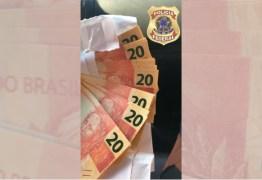 PLANO CRUZADO: Polícia Federal deflagra operação de combate à falsificação de dinheiro na PB