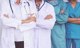 Governo convoca profissionais em Saúde para Campina Grande, Pombal e Cajazeiras