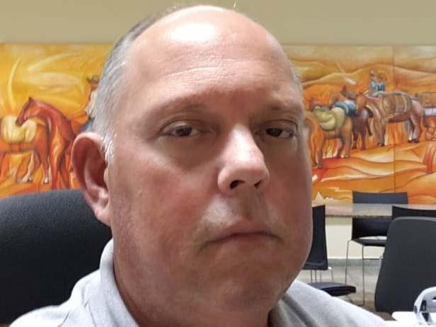 fabio thoma0312 - Diretor explica funcionamento do Detran em Campina Grande durante pandemia