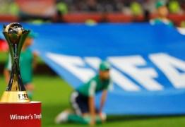 FIFA adia realização do Mundial de Clubes; saiba nova data