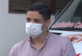 Secretário de Saúde de Campina Grande nega denúncias feitas por profissional de saúde do Samu