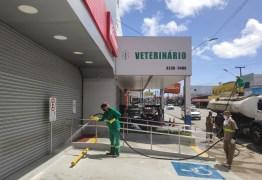 PMJP inicia Força-Tarefa de higienização em ruas e avenidas de bairros e comunidades da Capital