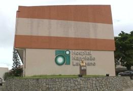 Hospital de João Pessoa pode ter atendimento suspenso por falta de máscaras