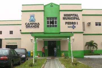 hospital pedro0204 1 - Campina Grande tem primeiros casos de cura do Covid-19