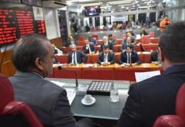 Em sessão remota, CMJP discute liberação de R$ 45 milhões contra Covid-19