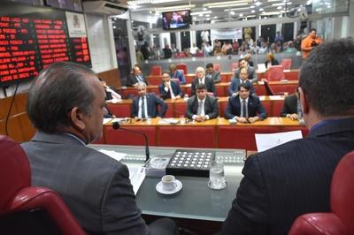 image - Em sessão remota, CMJP discute liberação de R$ 45 milhões contra Covid-19