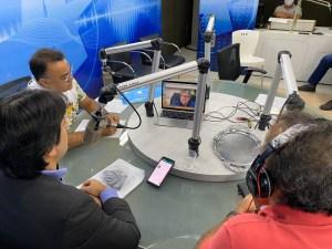 joao arapuan 300x225 - OUÇA: João Azevêdo garante não cortar salários e afirma que relaxamento da quarentena na Paraíba só com aval de Conselho Científico