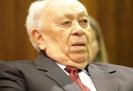 Aos 89 anos, morre em Teresina empresário João Claudino Fernandes, fundador do Armazém Paraíba
