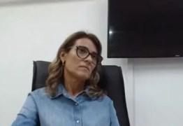 COMO SE MONTA UMA ORCRIM: Livânia Farias vai palestrar sobre a Operação Calvário