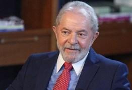 Ex-presidente Lula fala nesta quinta-feira (18) à Rádio Arapuan FM