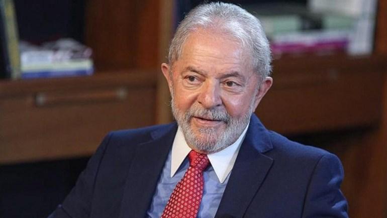 lula - 'O Moro é um mentiroso, um canalha', afirma ex-presidente Lula ao defender sua inocência