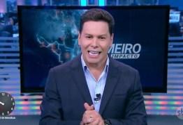 Jornalistas do SBT mandam carta à direção e pedem saída de Marcão do Povo