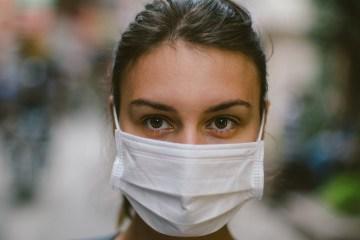 mascara - OMS explica: como colocar, usar, tirar e descartar a máscara?