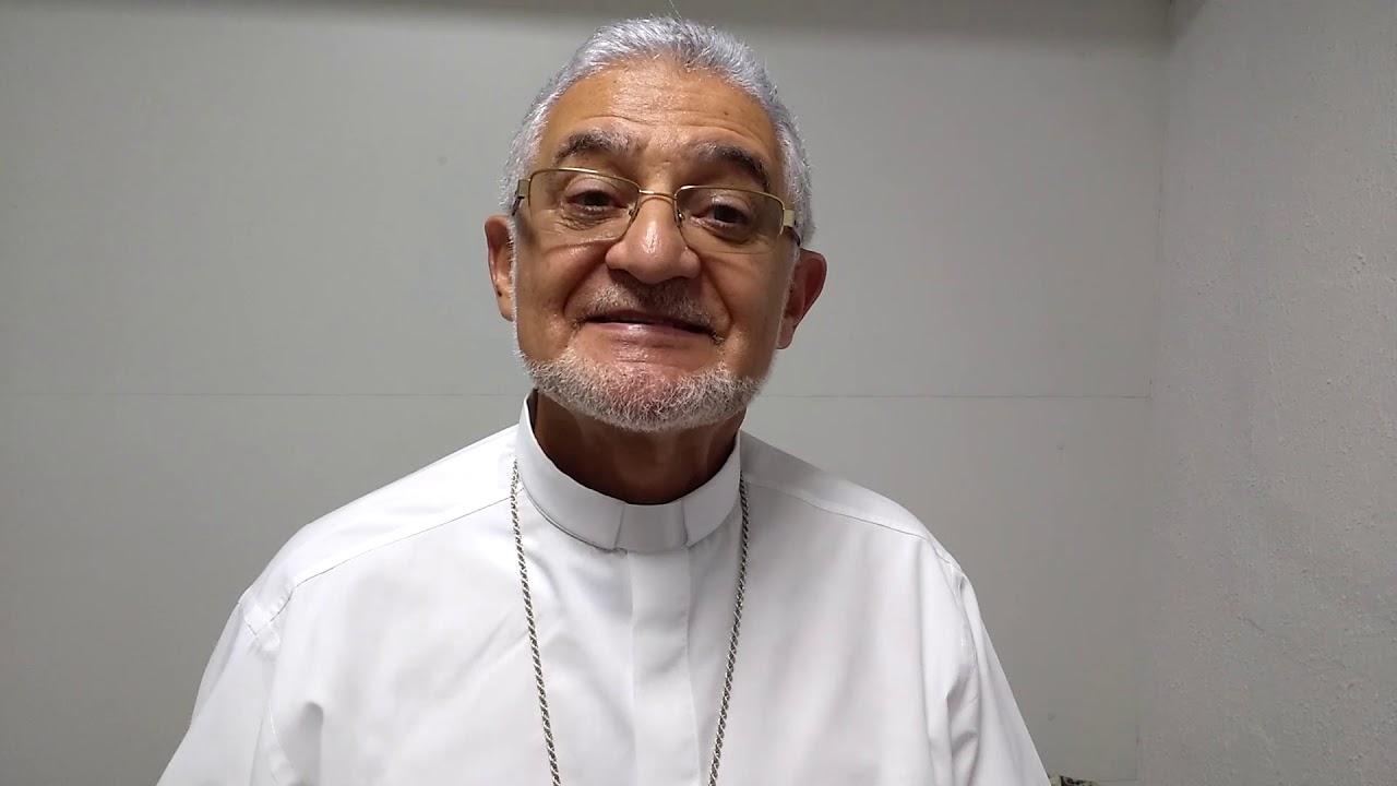 maxresdefault 3 - Arcebispo da Paraíba lamenta morte de Dom Aldo Pagotto: 'parte para casa do Pai' - VEJA VÍDEO