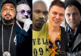 SOLIDÃO, MEDO E ESPERANÇA: Como são as músicas recém-lançadas, criadas durante a quarentena