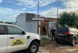 DINHEIRO DO CORONA DESVIADO: Farra na compra de livros leva PF, Gaeco e CGU desencadear operação Alquimia em Aroeiras