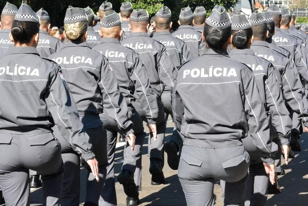 pmesp stephanie fonseca - Polícia Militar abre inscrições para concurso de aluno-oficial