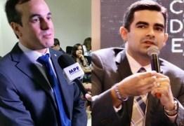 Novos procuradores assumem unidades do MPF em João Pessoa e Campina Grande