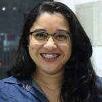 quezia 1 - Teste rápido confirma que morte de servidora da Frei Damião foi causada por coronavírus.