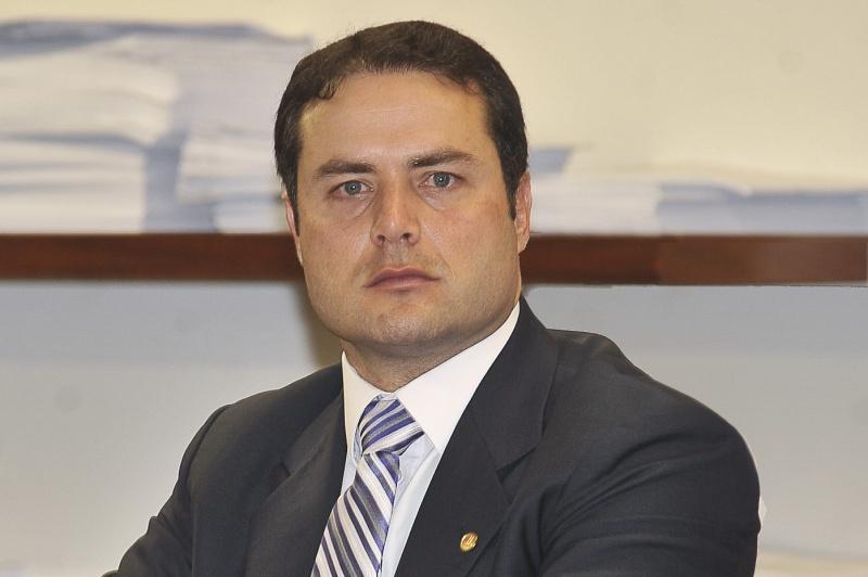 renan filho - Governador de Alagoas testa positivo para coronavírus