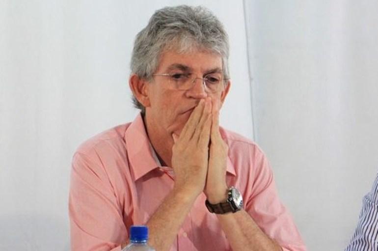 OPERAÇÃO CALVÁRIO: Ricardo e mais 12 são denunciados pelo Gaeco ...