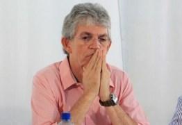 Homem que ameaçou e tentou extorquir Ricardo Coutinho e Dória tem prisão pedida pela Polícia Civil de SP