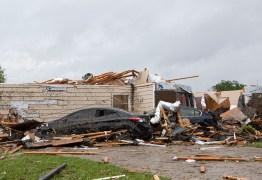 DANOS CATASTRÓFICOS: Série de tornados deixa mortos no Mississippi