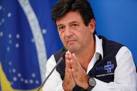 transferir 20 - MANDETTA FICA! Após dia tenso, em que esteve ameaçado de demissão, o ministro da Saúde é mantido - VEJA VÍDEO