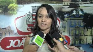 transferir - Eleições em JP: professora Edilma deixa Secretaria da Educação para disputar vaga de vereadora