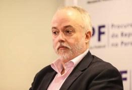 FARINHAS DO MESMO SACO: 'Bolsonaro era o candidato da Operação Lava Jato', diz procurador Carlos Fernando