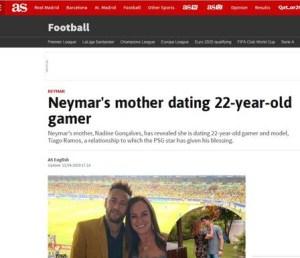 xmae neymar3.png.pagespeed.ic .hAIvWMGX1O 300x258 - FAMA: Namorado paraibano da mãe de Neymar ganha mais de 300 mil seguidores e vira notícia internacional
