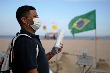 000 1PY1VP scaled 1 - Brasil terá pico da epidemia de covid-19 nesta semana, aponta estudo