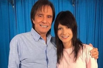 Ex-The Voice, Tamara Angel nega namoro com Roberto Carlos: 'É surreal'