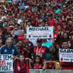 1 dani7794 16113297 - Jornal abre votação popular para escolher melhor torcida do mundo; Flamengo na briga