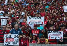 Jornal abre votação popular para escolher melhor torcida do mundo; Flamengo na briga