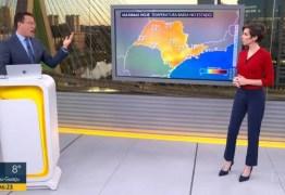 CLIMÃO: Jornalistas da Globo trocam provocações e viralizam na internet; VEJA