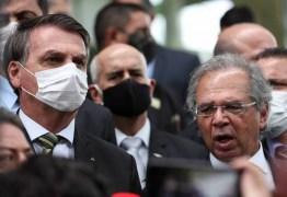 Guedes teme 'colapso' econômico e social por medidas de isolamento