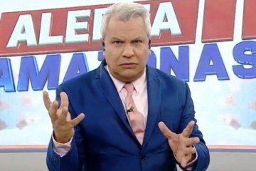 1 sikera jr alerta amazonas tv a critica reproducao youtube free big fixed large 14774773 - Sikêra Júnior anuncia live show com banda da juventude