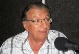 Advogado Pedro Adelson é internado na Unimed, em João Pessoa