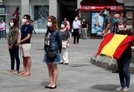 Espanha quer regras comuns para circulação por fronteiras da UE