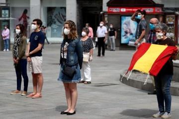2020 05 26t123155z 1 lynxmpeg4p13r rtroptp 4 saude coronavirus espanha schengen 1 - Espanha quer regras comuns para circulação por fronteiras da UE