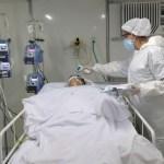 2020 05 28T235907Z 1 LYNXMPEG4R2KH RTROPTP 4 HEALTH CORONAVIRUS BRAZIL HOSPITAL - Maioria dos jovens com síndrome respiratória por covid-19 se recupera